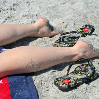 8 Best foot care tips for outdoor activity