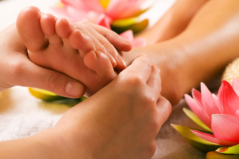 How to get beautiful Soft Feet